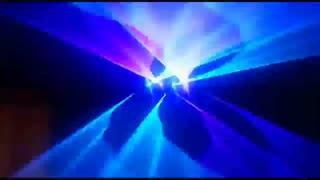 لیزر چهار کانال فولکالر rgb