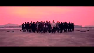 BTS-Not Today.mv.2017 عالیییه