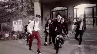 BTS-War of Hormone خیلی باحاله:))