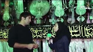 مستند علامت عشق - عزاداری حسینی