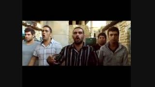 موزیک ویدیو هیچکس | اینجا تهرانه