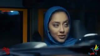 موزیک ویدیو خنده دار هومن سیدی در سریال عاشقانه