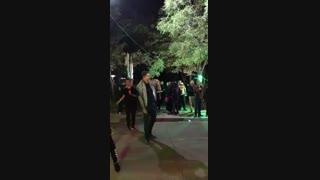 مداحی محمدحسین قنبرپور