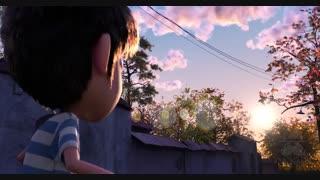 """تریلر یک انیمیشن خوب ایرانی بنام """" Tomorrow """""""