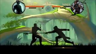 تریلر بازی Shadow Fight 2