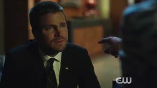 تریلر رسمی فصل ششم Arrow منتشر شد