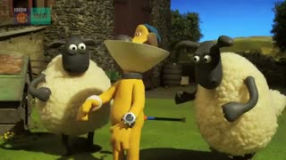 انیمیشن بره ناقلا فصل پنجم قسمت 19