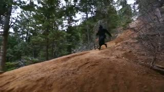 کلیپ نمایشی ((( Ninja Parkour )))