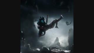 تیزر جدید Thor 3: ثور بر تخت پادشاهی آسگارد!