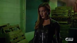 تیزر جدید از فصل ششم Arrow: بلک سایرن بازگشته است!