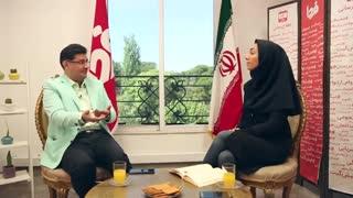 روابط سرد زناشویی علت خشمگینی ما ایرانیها!