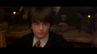 تریلر فیلم Harry Potter And The Sorcerer's Stone 2001