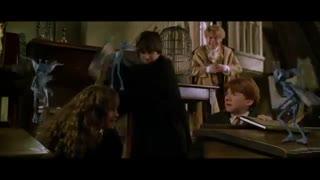 تریلر فیلم Harry Potter and the Chamber of Secrets 2002