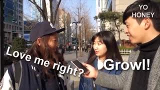 مصاحبه با مردم کره درباره اکسو exo & k_pop