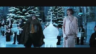تریلر Harry Potter and the Goblet of Fire 2005