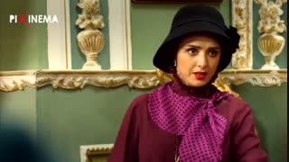 سکانس سیلی شیرین به شهرزاد در سریال شهرزاد(۱۳۹۴)