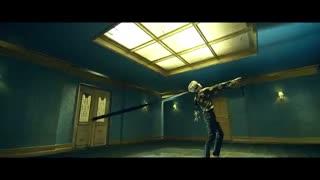 BTS-BLOOD SWEAT & TEARS-MV