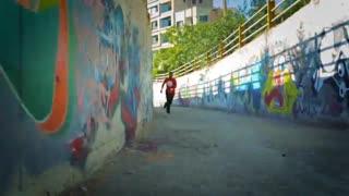 قسمت اول ویدئو پیش رویداد تریکینگ آیسی مانکی