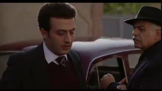 سکانس دیدنی برخورد نصرت و فرهاد در قسمت آخر سریال شهرزاد
