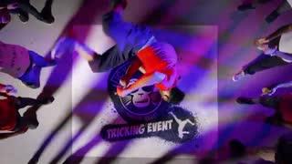 قسمت دوم ویدئو پیش رویداد تریکینگ آیسی مانکی