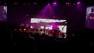 کنسرت زنده محسن یگانه استهکلم