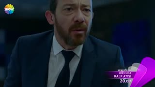 تیزر 1 قسمت 15 سریال ضربان قلب Kalp atisi