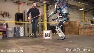 ربات های پیشرفته امروز، آینده روشن یا نابودی بشریت؟