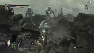 Demon Souls، Red Dead و Persona 5 را بصورت 10K روی PC تجربه کنید!