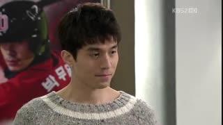 سریال کره ای Wild Romance قسمت 9 با زیرنویس فارسی