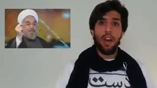 ایران ستیزی به نام صادق زیبا کلام _ رودست 2