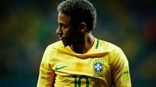 خلاصه بازی برزیل 3 -0  شیلی