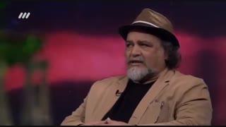 گفتگوی داغ و جنجالی با محمدرضا شریفی نیا در آنتن زنده/ برنامه چهل چراغ