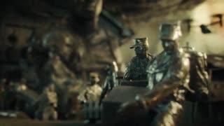 انیمیشن دیدنی تبلیغاتی از ارتش ویژه آمریکا