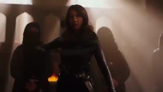 تریلر رسمی فصل 6 سریال Arrow