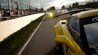 تیزر تبلیغاتی بازی Gran Turismo Sport