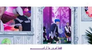 ام وی We Young از گروه NCT Dream +زیرنویس فارسی چسبیده