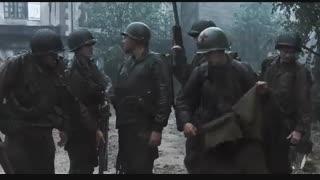 فیلم سینمایی (نجات سرباز رایان)دوبله فارسی