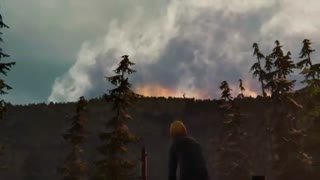 تریلر قسمت دوم Life is Strange Before the Storm