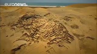 بازسازی چهرۀ یک اشرافزاده متعلق به تمدن باستانی کارال