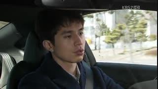 سریال کره ای Wild Romance قسمت 10 با زیرنویس فارسی