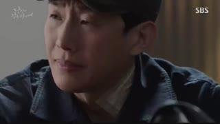 قسمت 11 سریال کره ای وقتی تو خواب بودی با زیرنویس چسبیده