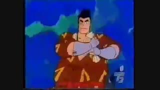 تیتراژ زبان اصلی کارتون میتی کومون