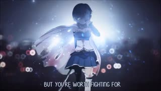 Nightcore(worth fighting for
