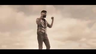 موزیک ویدیو بسیار زیبای حامد زمانی ( #من_یک_ایرانیم )