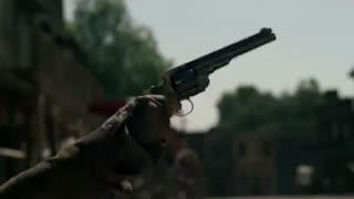 تریلر فصل اول سریال Westworld